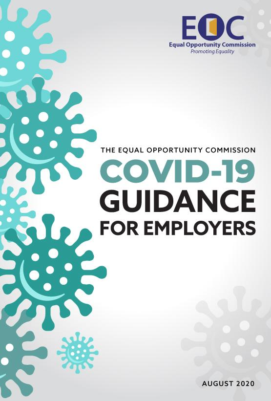 COVID-19 Guidance for Employers