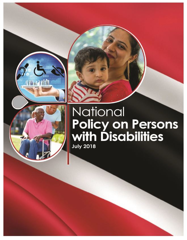 National Policy on PWDs