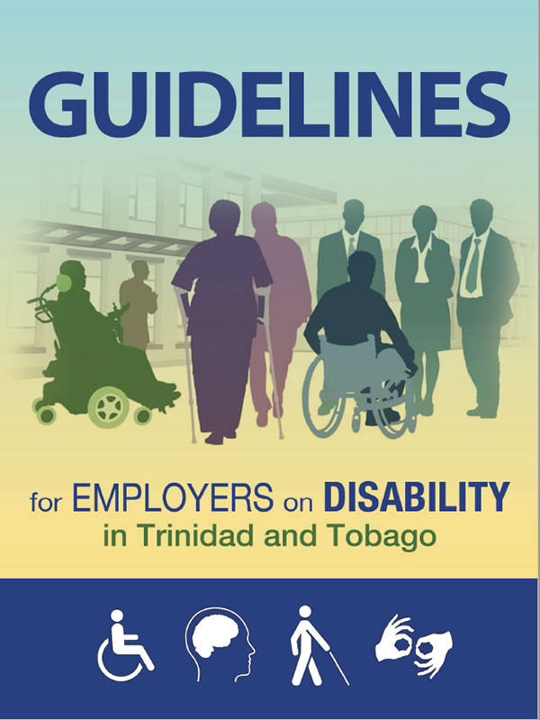 Guidelines for Employers on Disability